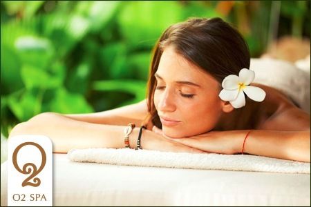 Spa Packages Starting at Rs.599